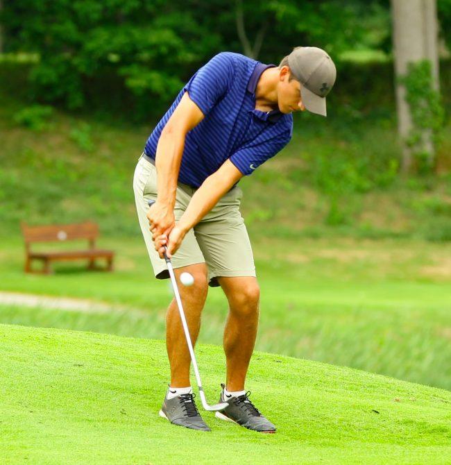 Colin Kloostra Golf