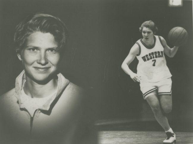 Michelle Mommersteeg