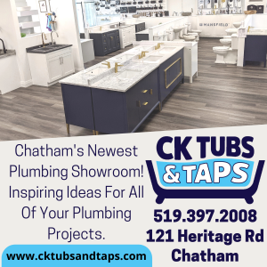 CK Tubs and Taps - Chatham