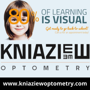 Chatham-Kent Optometrist