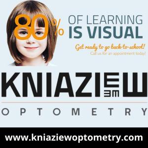 Chatham-Kent Optometrist