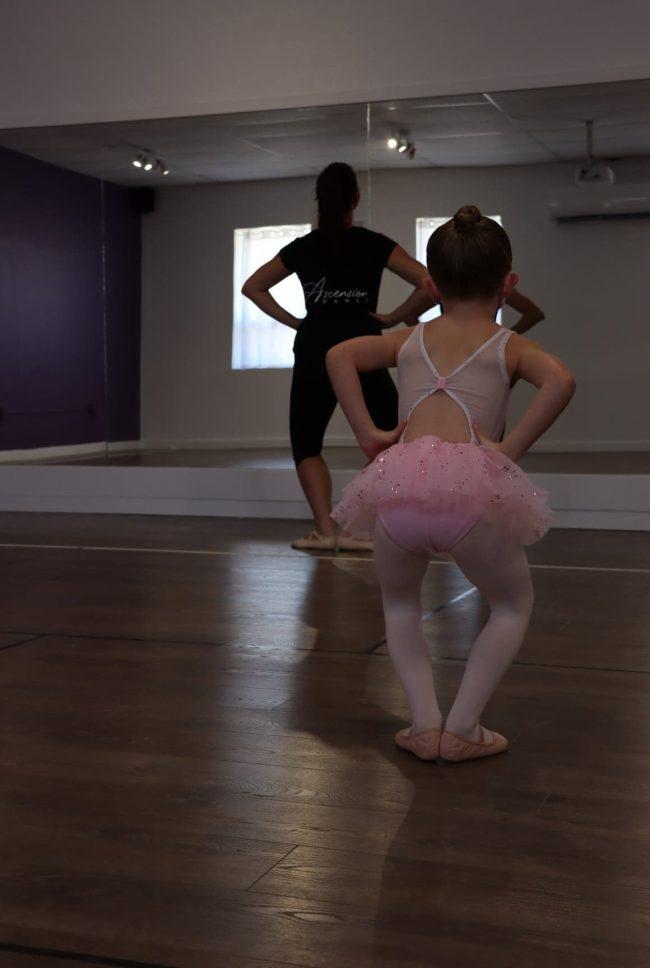 Ascension Dance studio