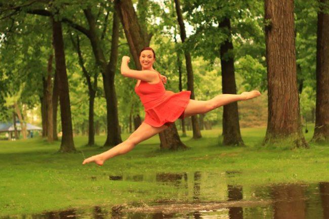 Dance teachers chatham
