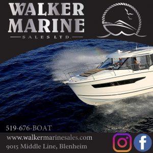Walker Marine Sales