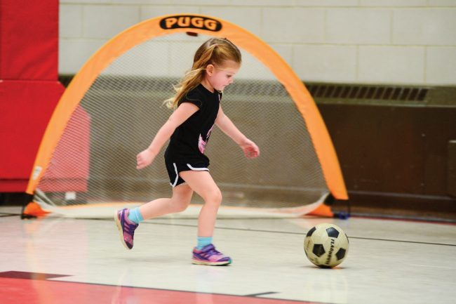 CK Rec Soccer
