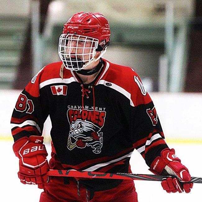 David Brown OHL