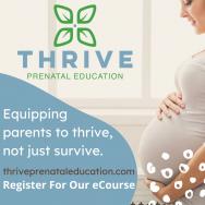 Prenatal Classes Chatham-Kent