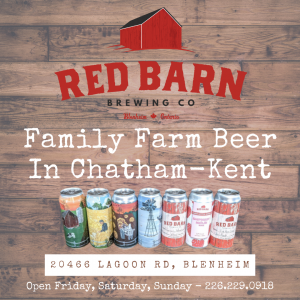 Red Barn Brewery